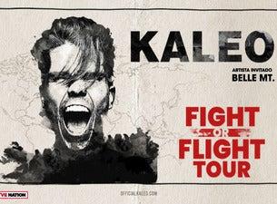 KALEO - Fight or Flight Tour, 2022-01-11, Barcelona