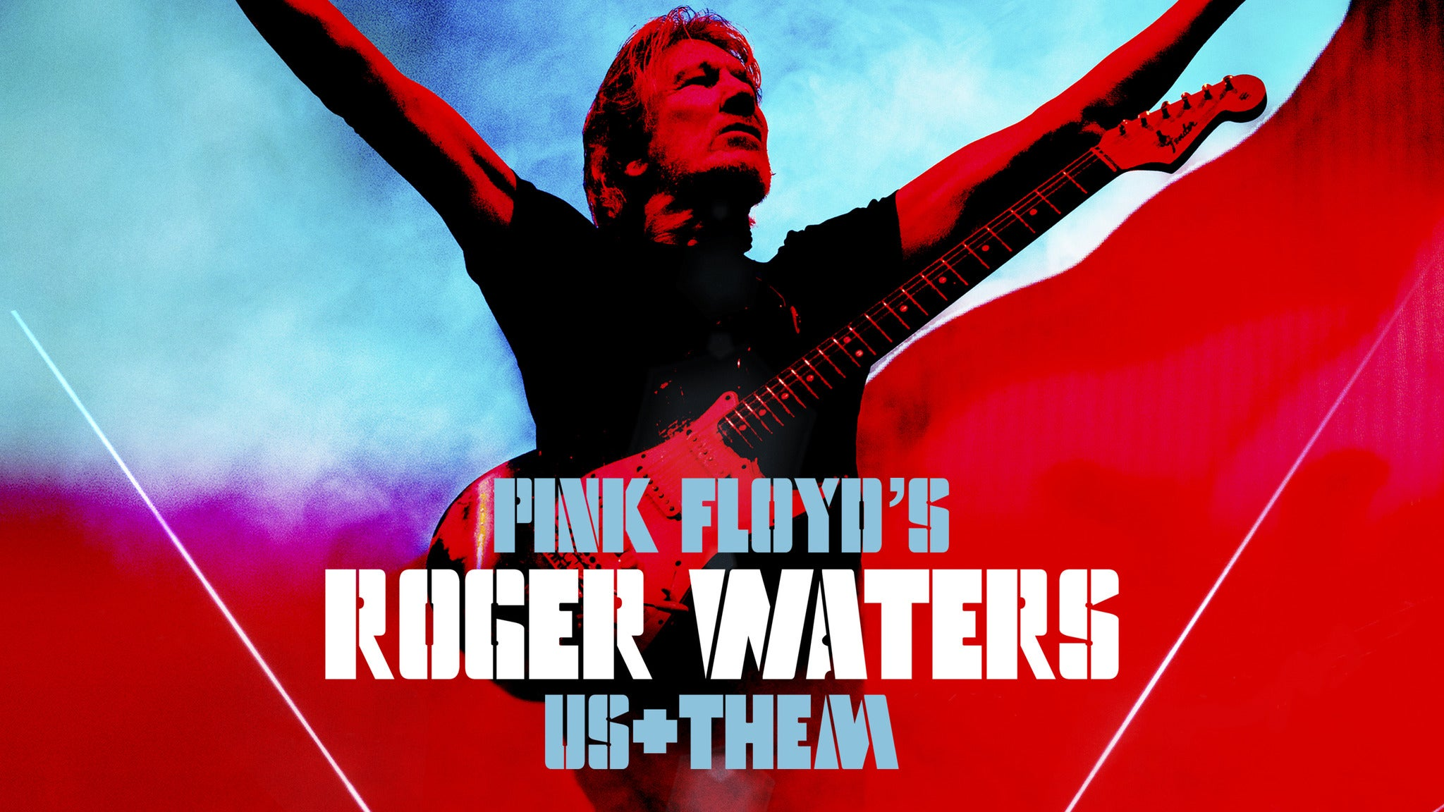 Roger Waters: This Is Not a Drill at Capital One Arena - Washington, DC 20004