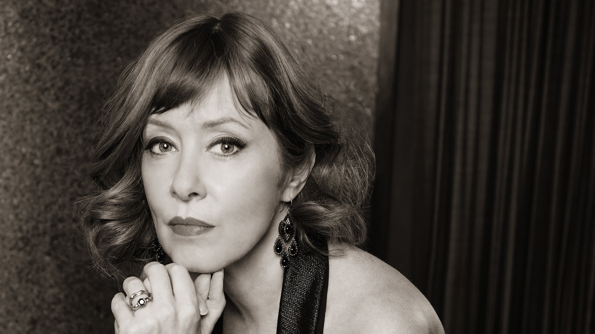 Suzanne Vega: An Evening of New York Songs and Stories tickets (Copyright © Ticketmaster)