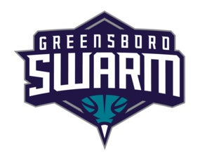 Greensboro Swarm vs. Fort Wayne Mad Ants