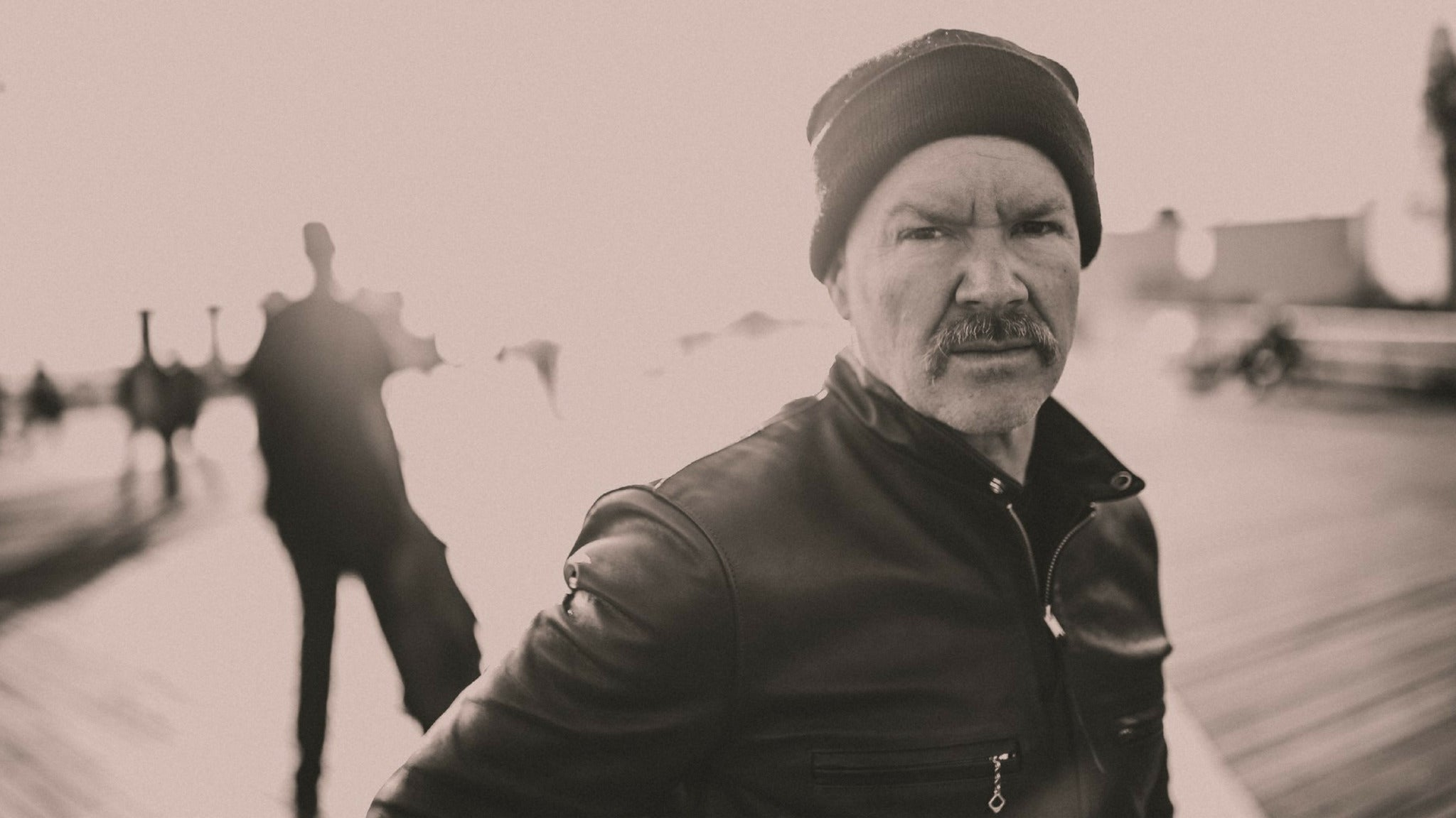 Dean Delray at Punch Line Comedy Club - San Francisco