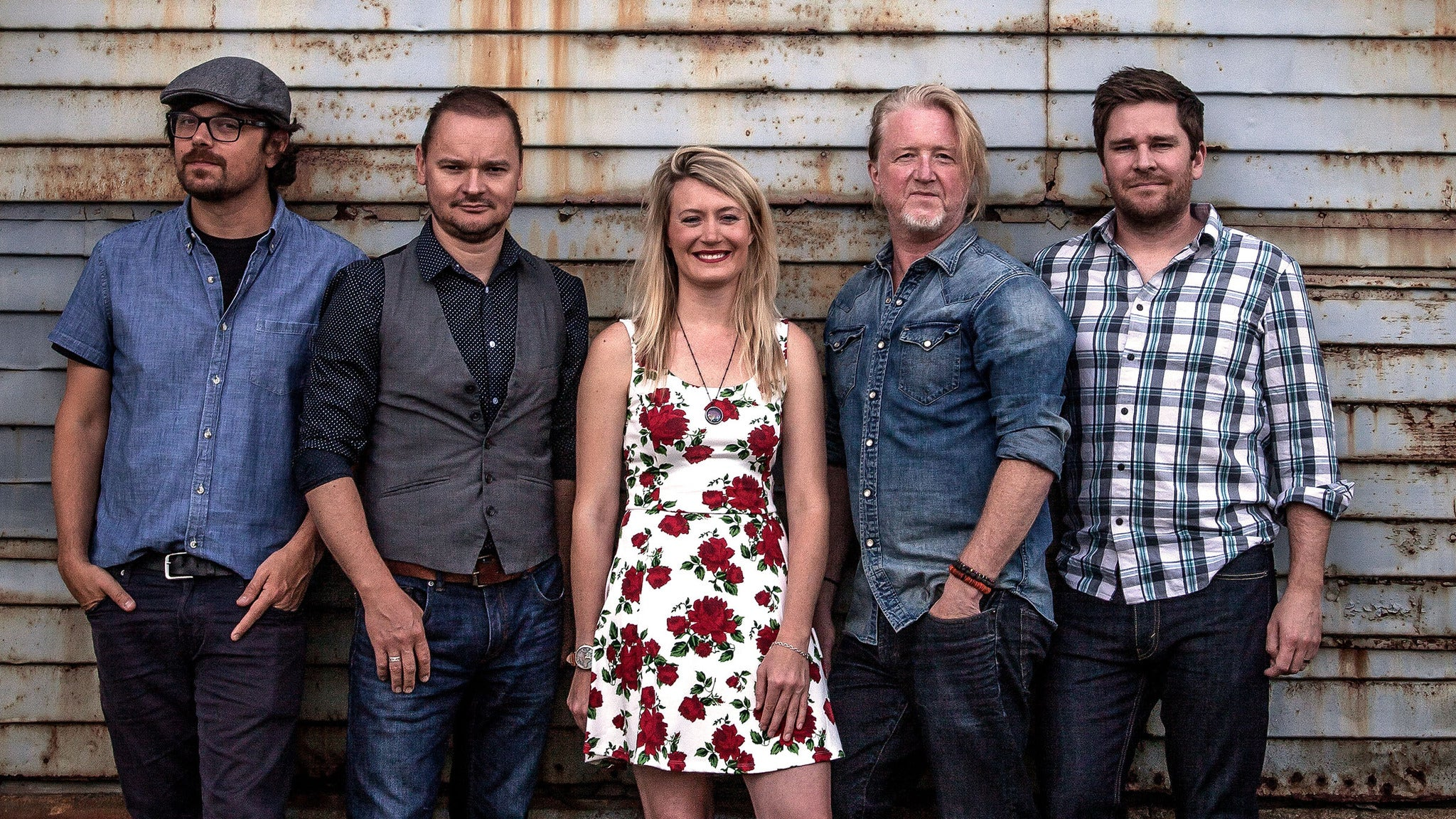 Gaelic Storm at Infinity Hall - Norfolk