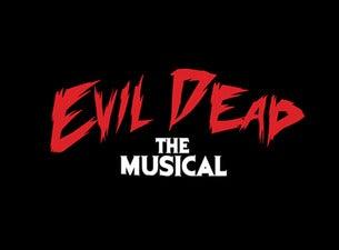 Evil Dead Detroit
