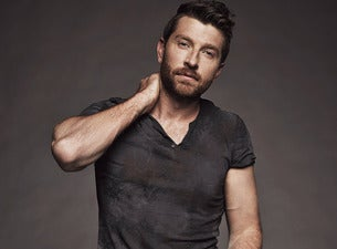 Brett Eldredge The Long Way Tour