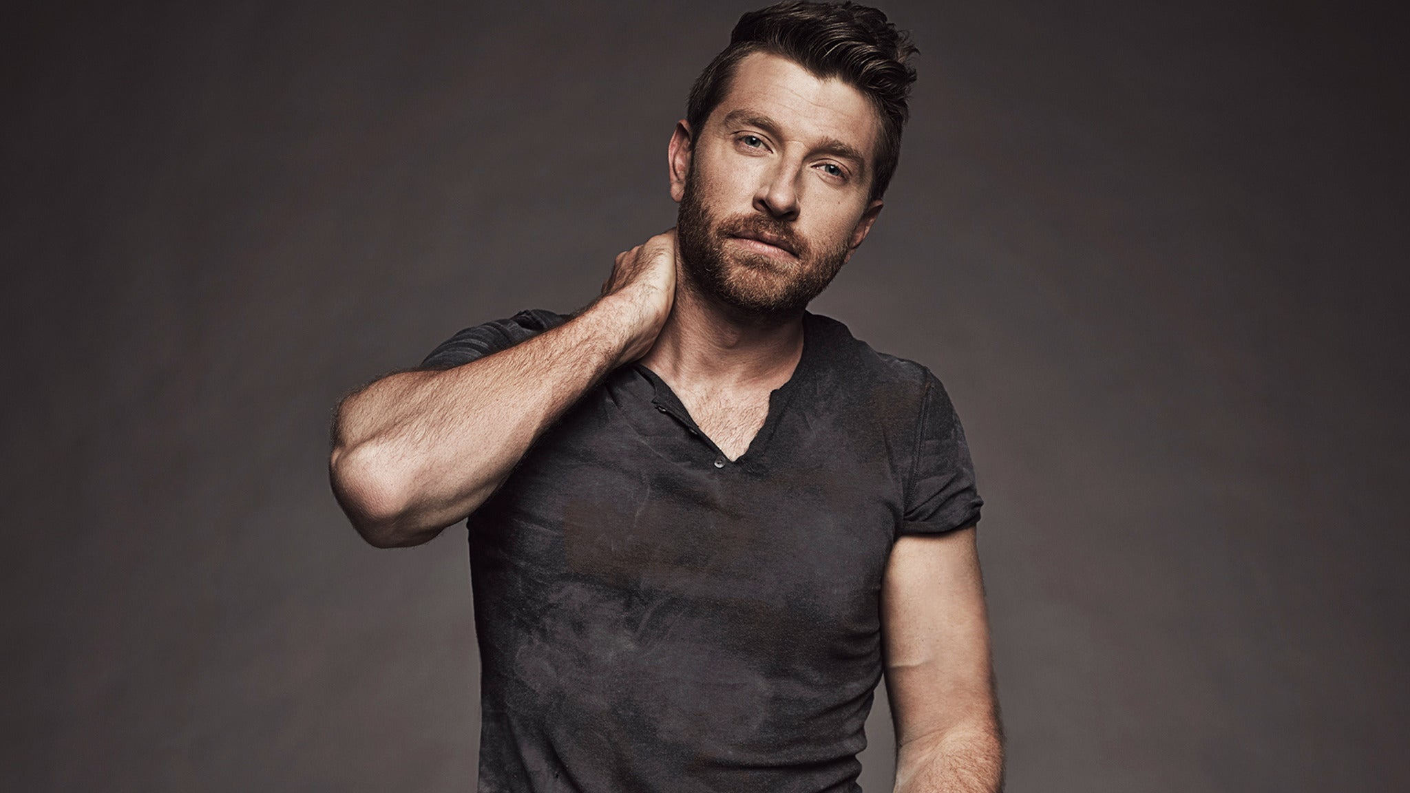 Brett Eldredge at Washington State Fair