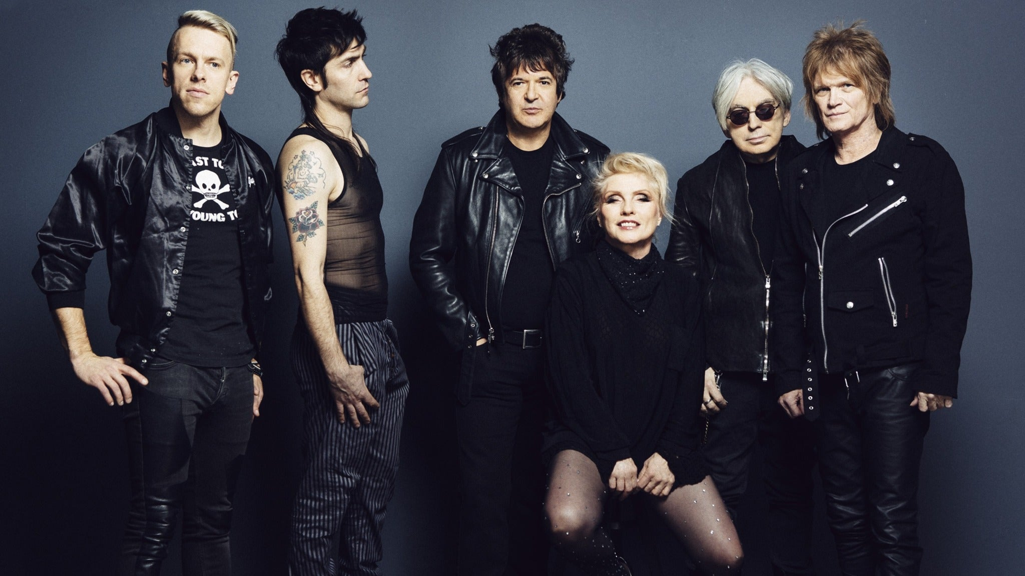 Blondie and Garbage Rage and Rapture Tour