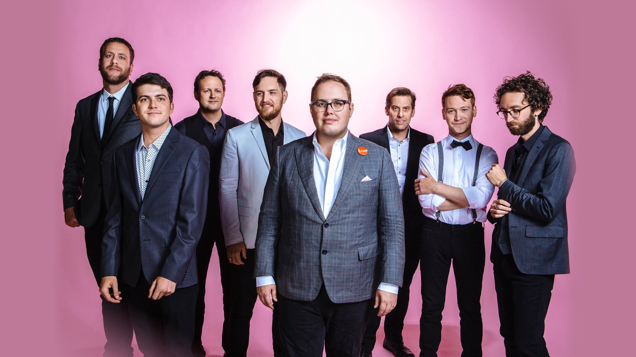 88.5 FM Presents: St. Paul and the Broken Bones