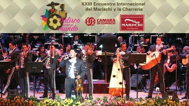 Galas De Mariachi