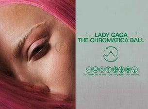 Lady Gaga: The Chromatica Ball, 2020-07-30, Лондон