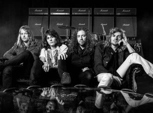 Rock for Vets 2019 with Black Stone Cherry + Tyler Bryant & the Shaked