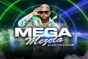 Mega Mezcla presented by Mega 97.9 and LaMusica