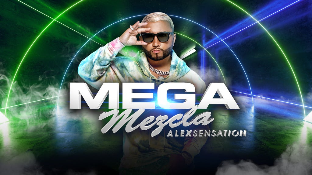 Hotels near Mega Mezcla Events