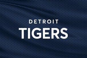 Detroit Tigers vs. New York Yankees