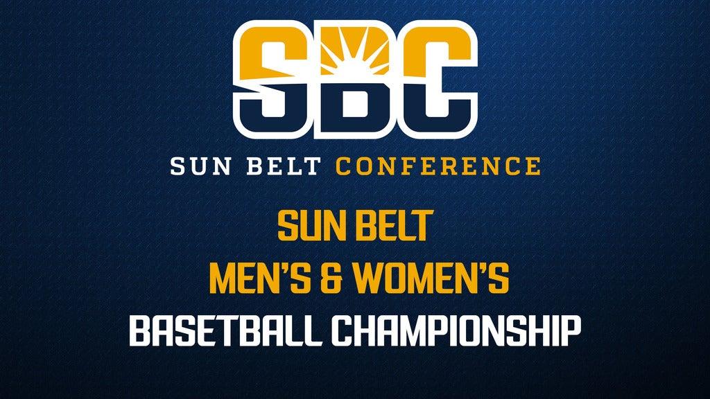 Hotels near Sun Belt Basketball Tournament Events