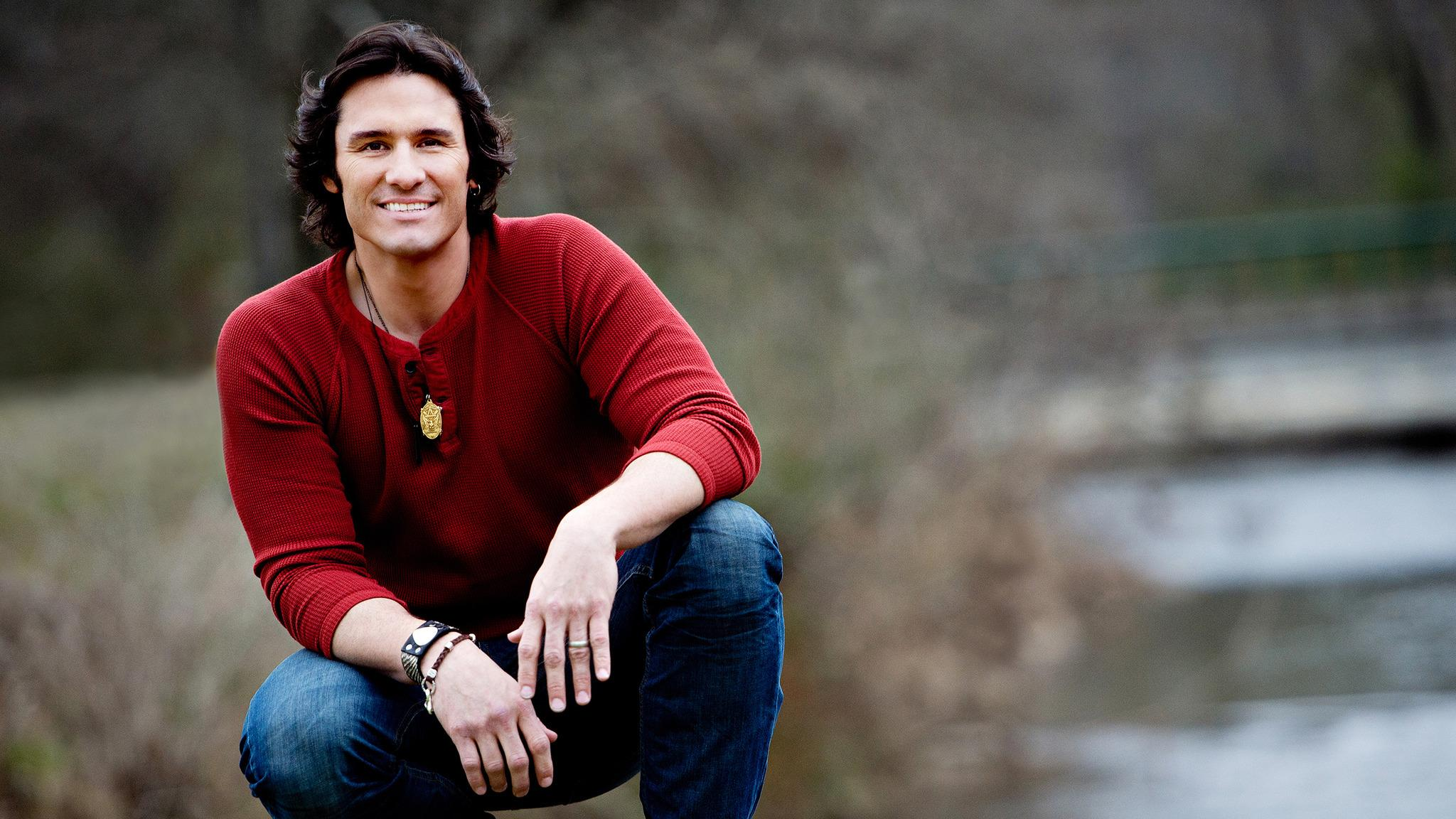 Joe Nichols at CFSB Center