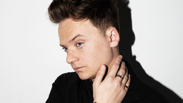 Conor Maynard Seating Plans