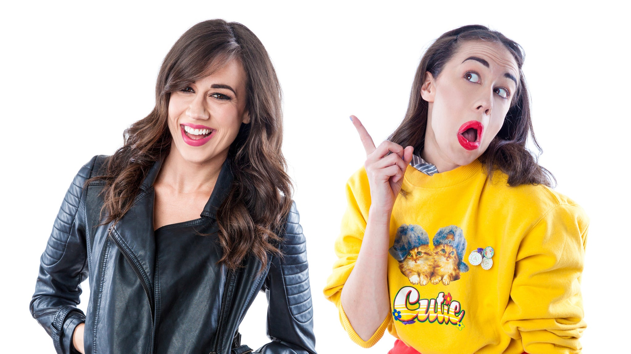 Miranda Sings with Special Guest Colleen Ballinger