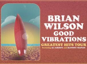 Brian Wilson - Good Vibrations the Greatest Hits Tour, 2021-06-24, Глазго
