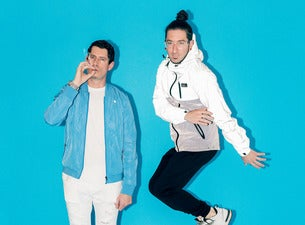 Big Gigantic w/ Flamingosis