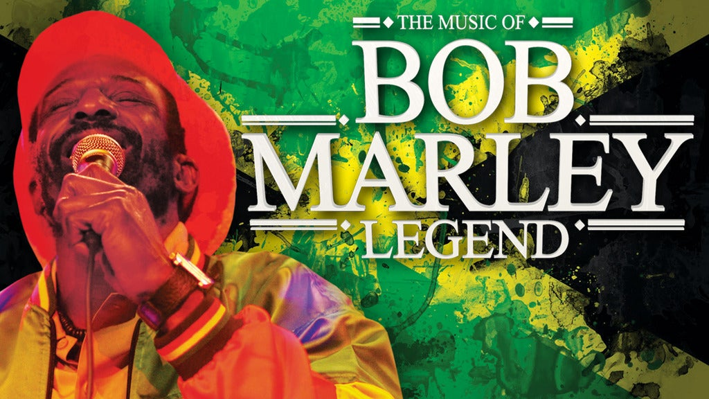 Hotels near Legend - A Tribute To Bob Marley Events