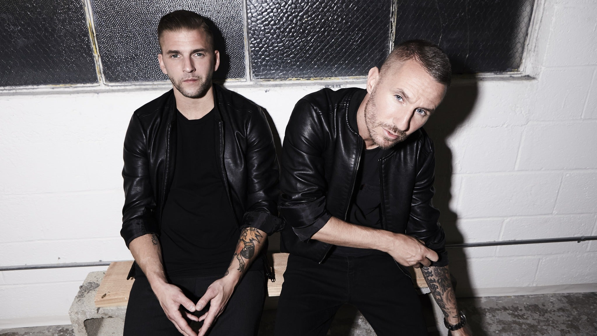 Galantis at Stubb's Barbeque