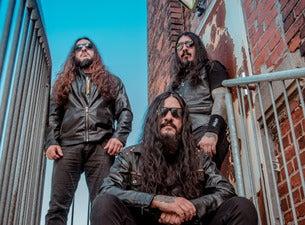 Impericon Never Say Die! Tour 2019, 2020-03-18, Вроцлав