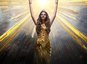 Hymn Sarah Brightman In Concert - Platinum Tickets
