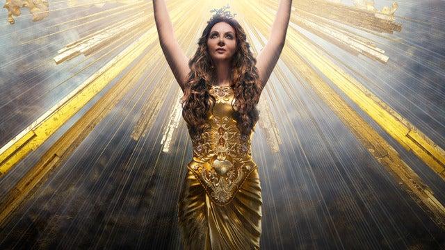 Hymn - Sarah Brightman In Concert Royal Albert Hall Seating Plan