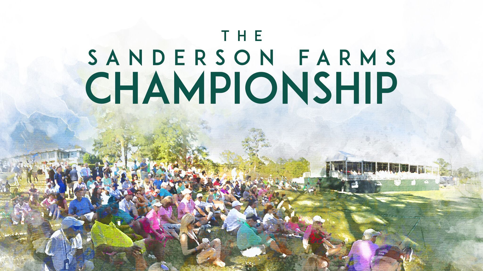 Sanderson Farms Championship - Friday Admission