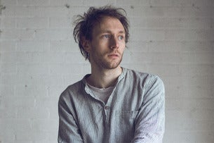 Image used with permission from Ticketmaster   Novo Amor tickets