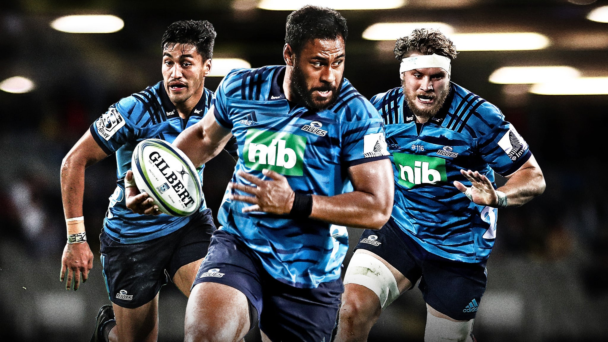 2019 Super Rugby: Blues v Stormers