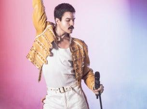 Suomen Musiikkiteatteri Queen-musikaali Show Must Go On
