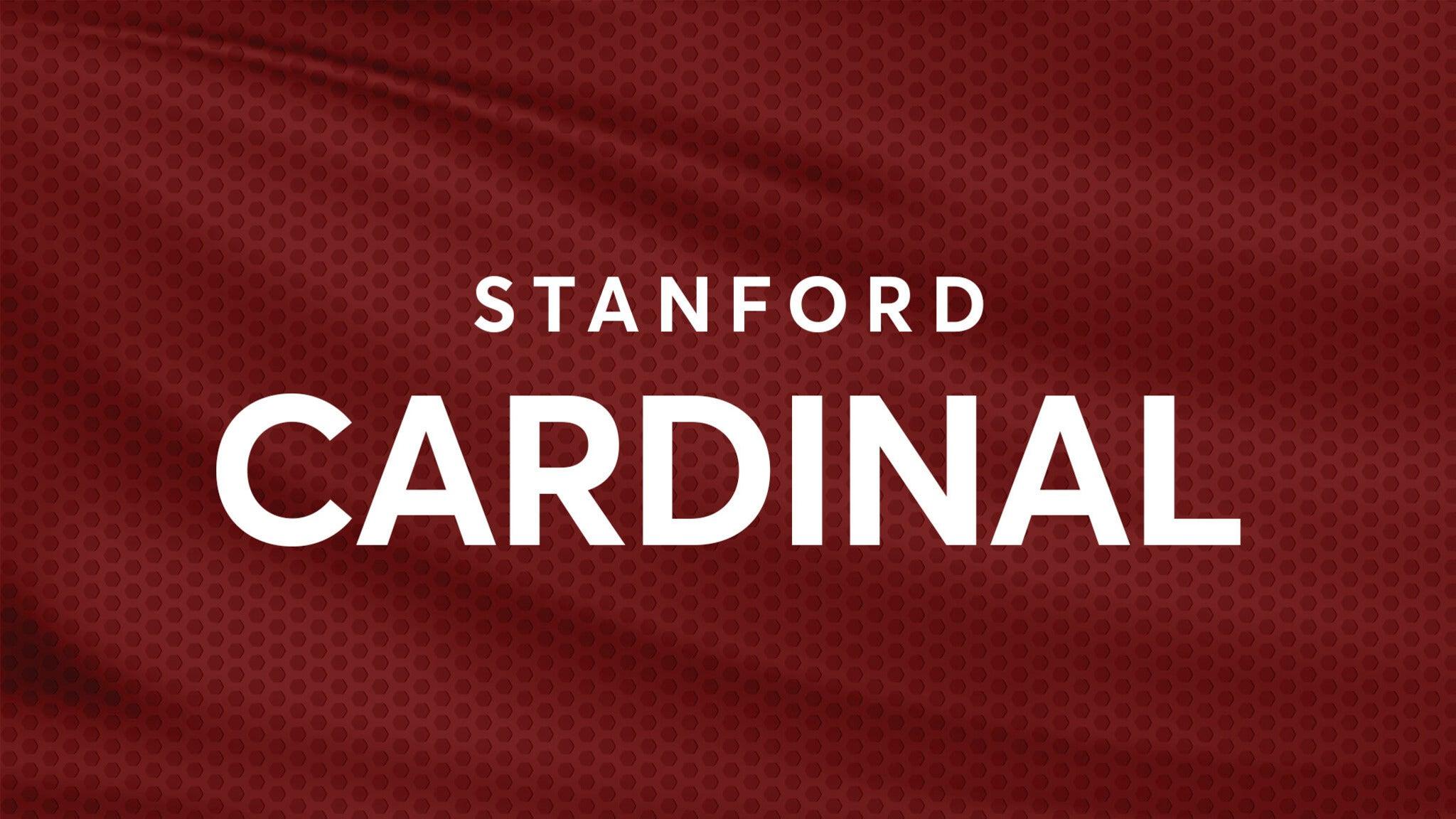 Stanford Cardinal Mens Basketball