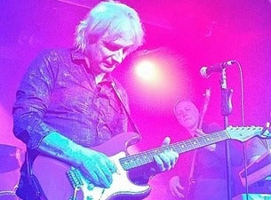 Gary Moore Tribute tickets (Copyright © Ticketmaster)