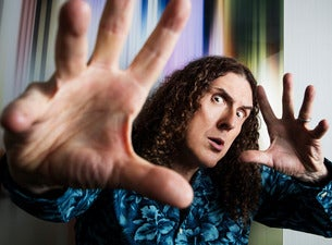 """""""Weird Al"""" Yankovic: Ill-Advised Vanity Tour w/Guest Emo Philips"""