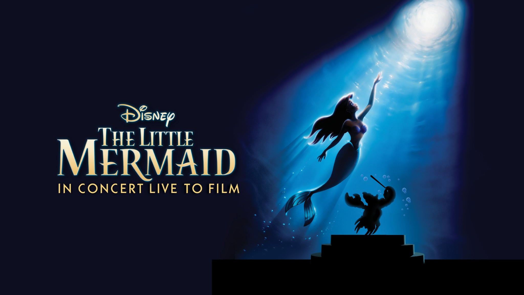DFT Presents: The Little Mermaid