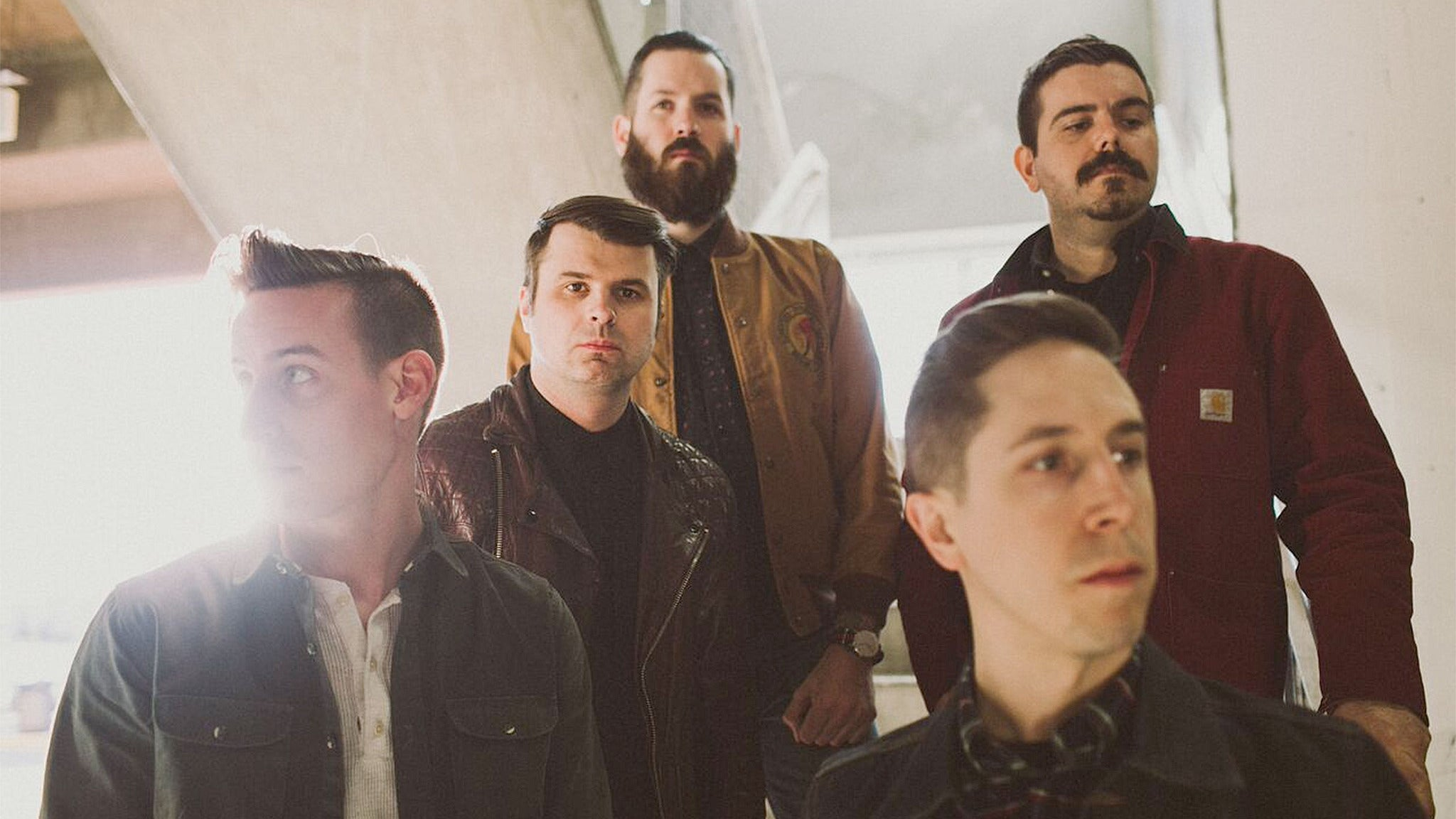 Silverstein & Tonight Alive at House of Blues Anaheim