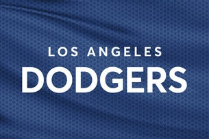 Los Angeles Dodgers vs. Houston Astros