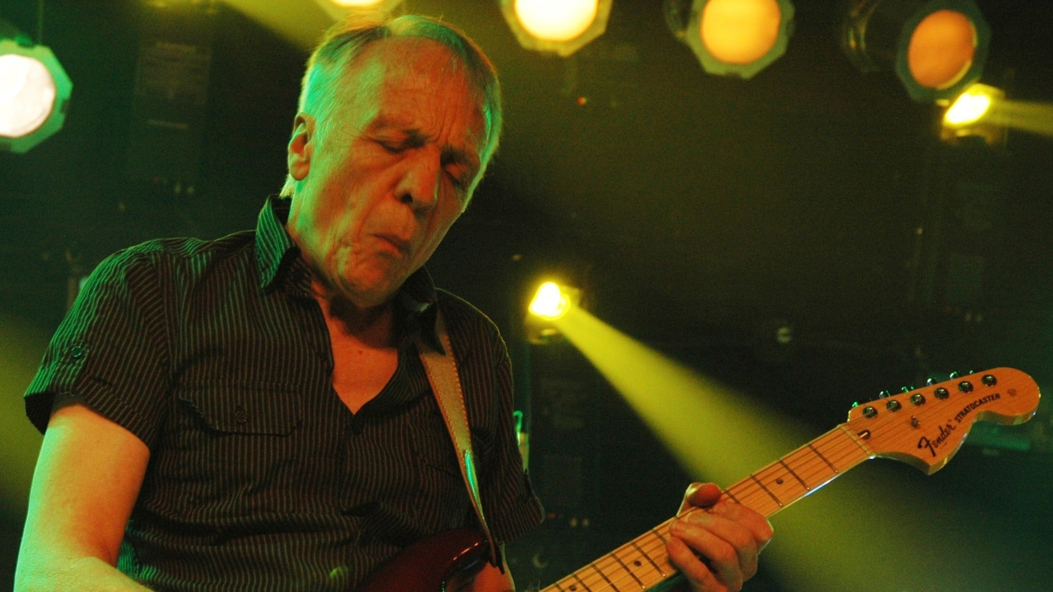 Robin Trower at Fox Performing Arts Center
