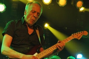 Robin Trower, Maxi Priest, Livingstone Brown - UNITED STATE OF MIND