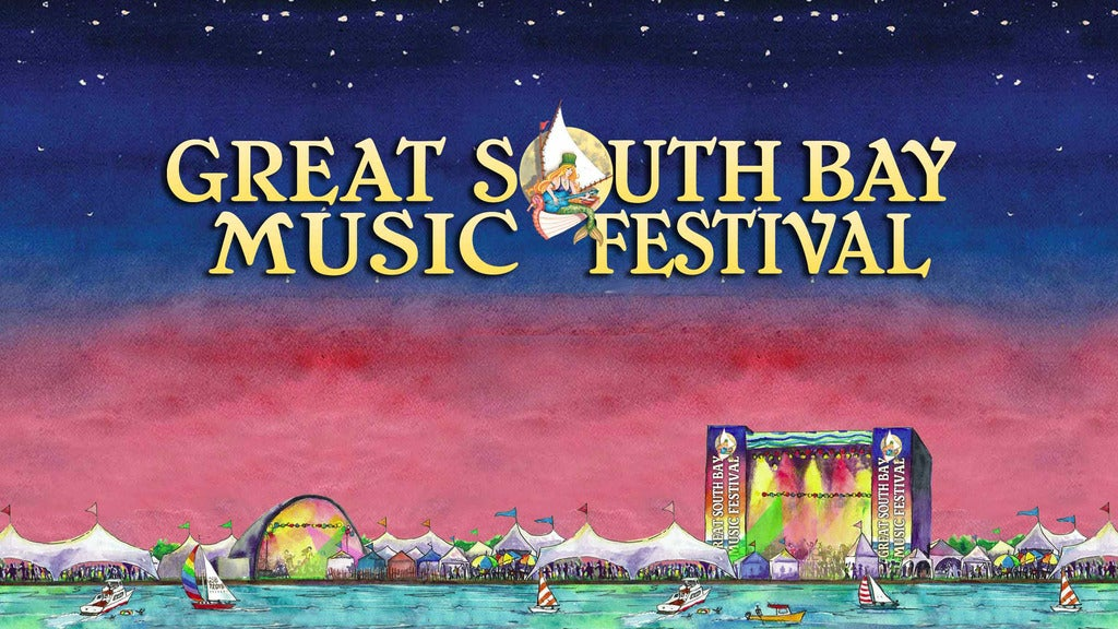 Hotels near Great South Bay Music Festival Events
