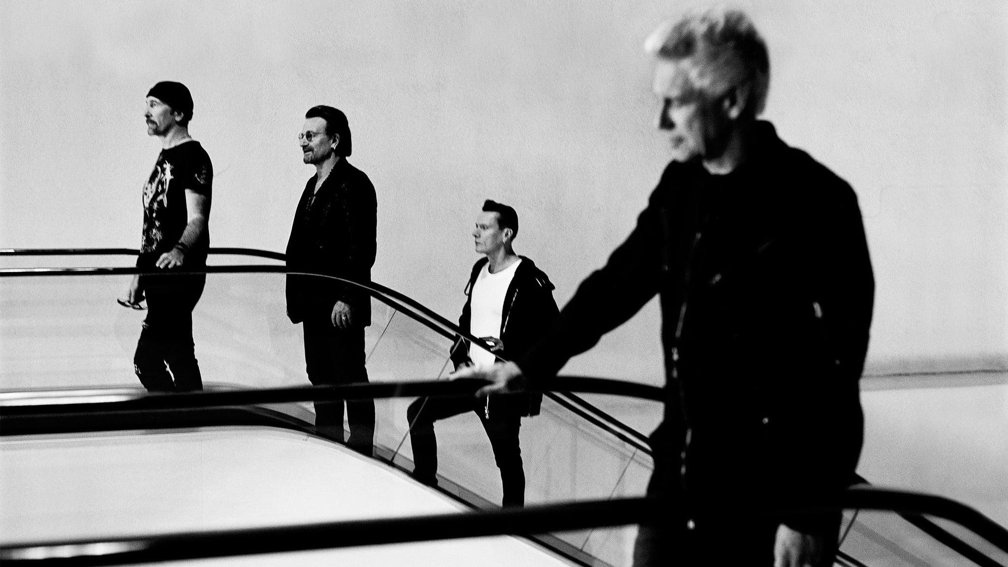 image for event U2