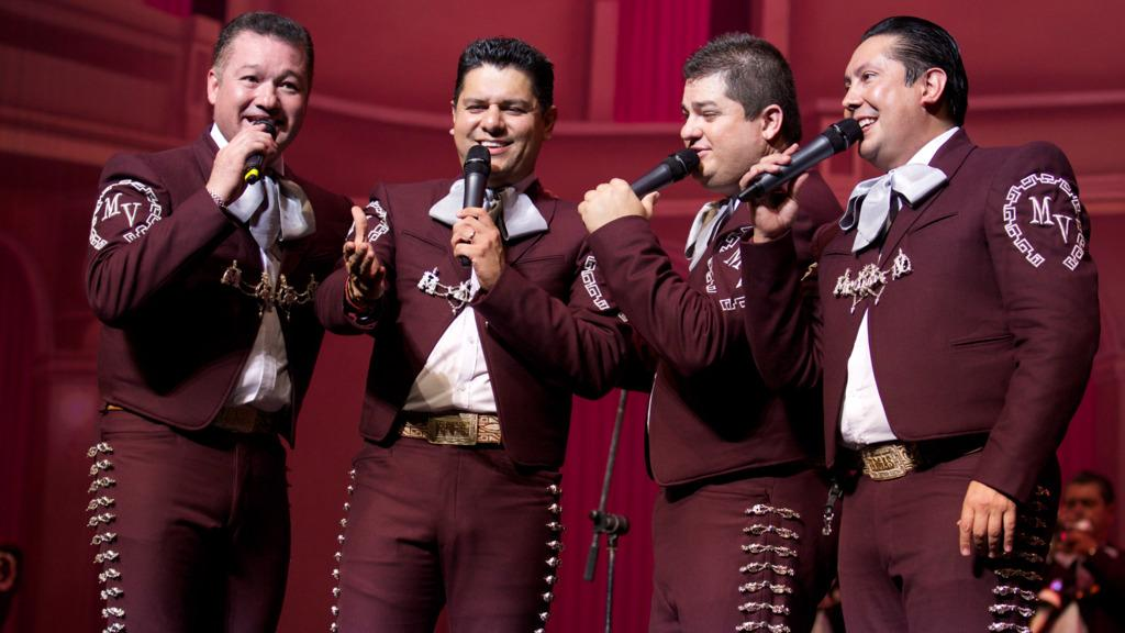 the history of mariachi and its influence in the united states Culture of the united states the culture of the united states is a western culture originally influenced by native american cultures american culture started its.