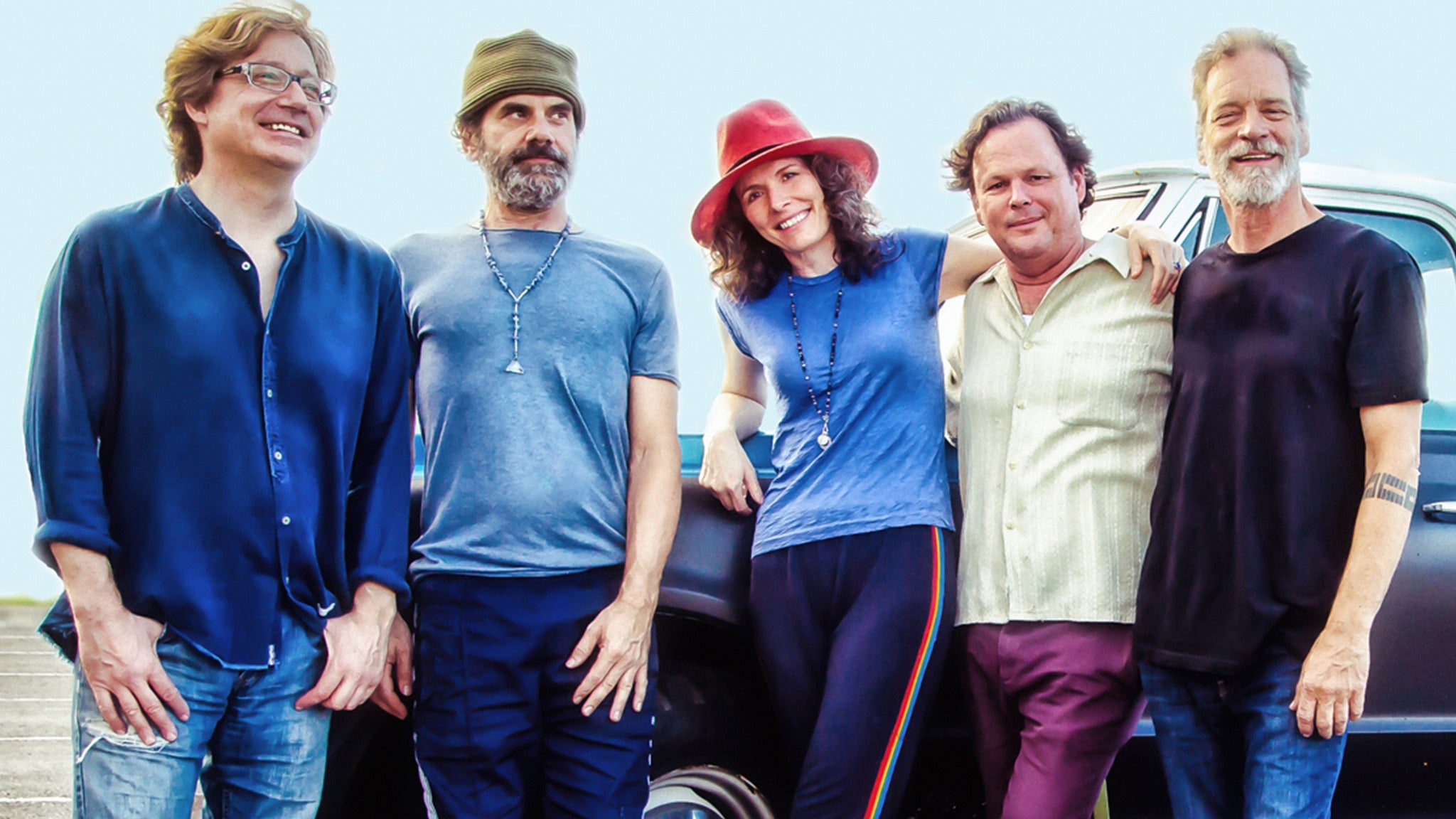 Edie Brickell & New Bohemians at The Fillmore