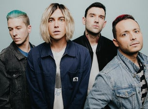 Sleeping with Sirens w/ Set It Off