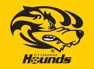 Pittsburgh Riverhounds vs. Rochester Rhinos