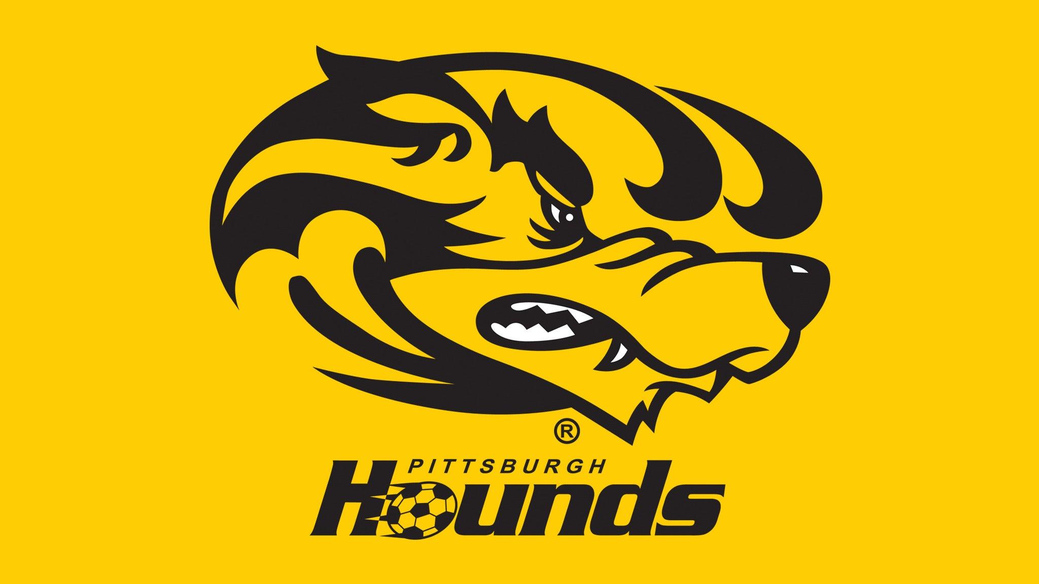 Pittsburgh Riverhounds vs. Tampa Bay Rowdies