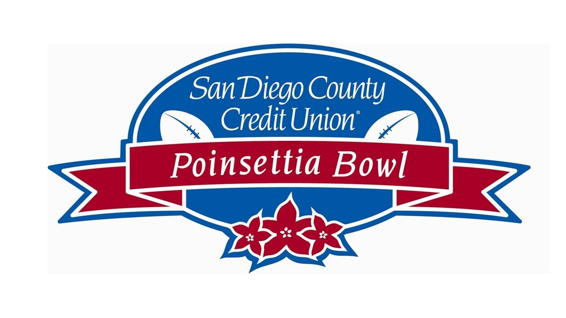San Diego County Credit Union Poinsettia Bowl