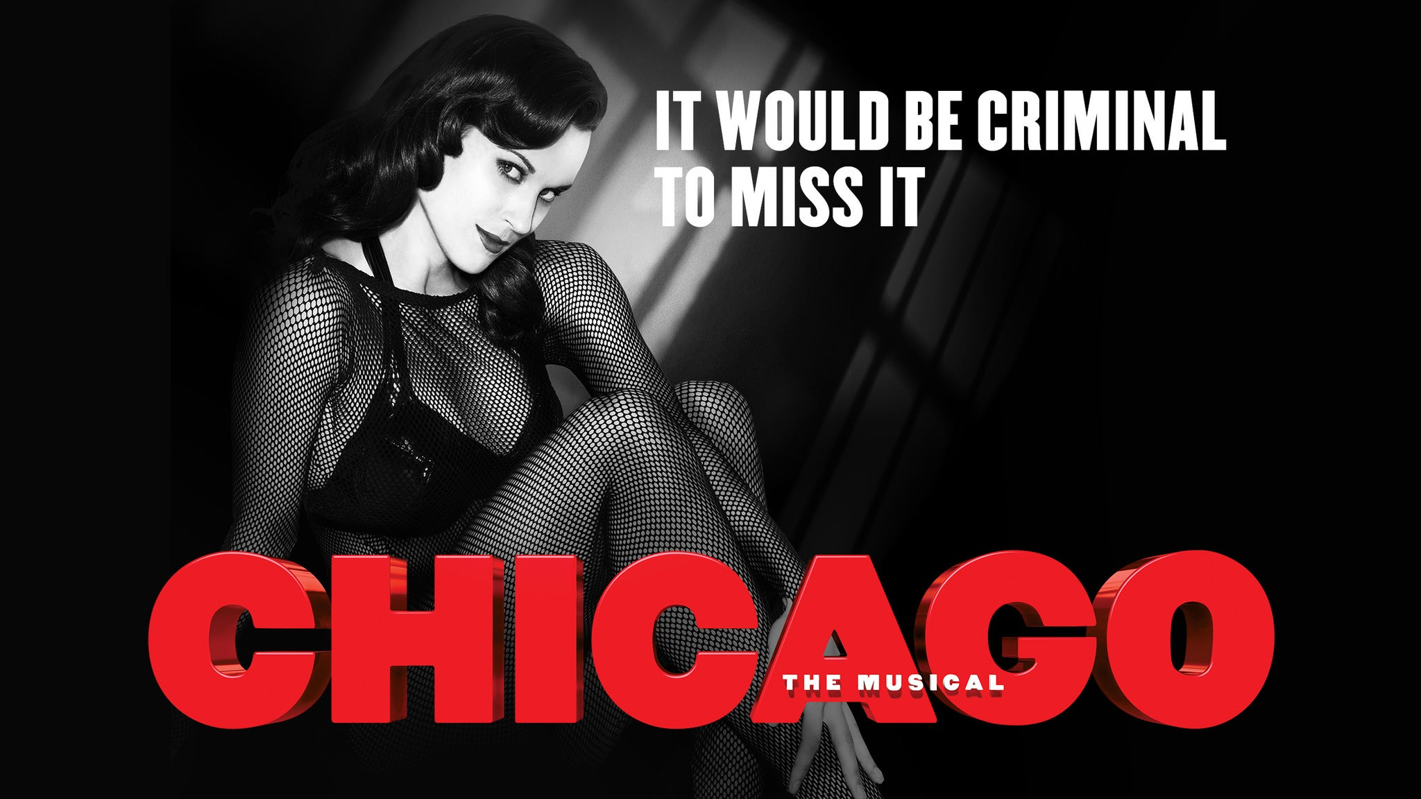 Chicago - The Musical at Bismarck Event Center