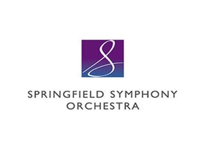 Springfield Symphony Orchestra Presents - Take 3